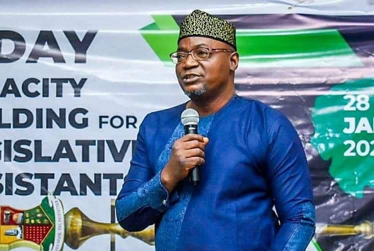 BREAKING: Oyo Commissioner for Environment, Kehinde Ayoola, is dead